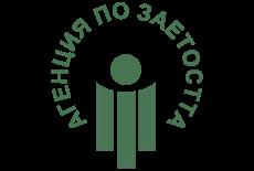 Лого на Агенция по заетостта